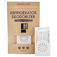 NonScents 冰箱*劑 - 冰箱和冷凍柜氣味消除器