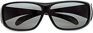 Coleman 科勒曼 可戴在眼镜上的偏光太阳镜 Overglass