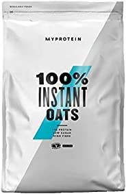 Myprotein Instant Oats Chocolate, 1er Pack 1 x 2500 g