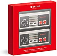 Nintendo 任天堂 Switch Online 娱乐系统控制器(一套两个控制器)