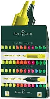 Faber-Castell 辉柏嘉 254820 – 带120荧光灯