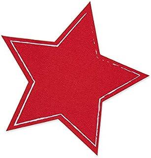 efco 3465528 Blackboard 贴纸 星红色 20 厘米