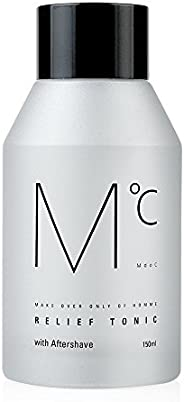 MdoC Relief Tonic 带剃须后膏 150ml 韩国男士化妆品