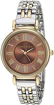 Anne Klein 女士手链手表