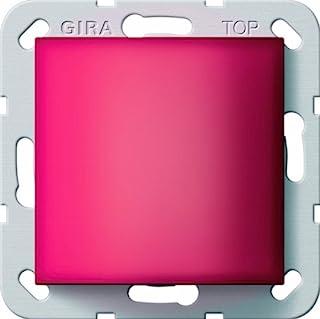 Gira Call System 834 294000 房间信号灯红色