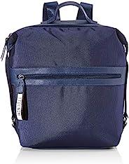 TOM TAILOR Denim 女士背包,Zamora,26x10.5x30 厘米,背包手提包,单肩包