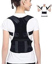Portzon 背部支撑姿势矫正器 男女通用