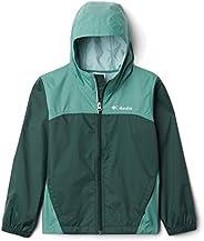 Columbia Boys' Glennaker Rain Jacket, Waterproof & Br