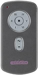 Fanimation TR29 手持吊扇遥控器 需配变压器
