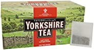 Taylors of Harrogate Yorkshire Red 240茶袋