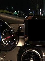 手机支架兼容梅赛德斯奔驰GLC,C类(2019年后型号,10英寸屏幕)