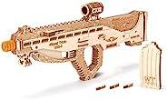 Wood Trick 步枪 Assault Rifle Usg-2