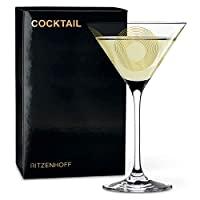 RITZENHOFF Next 鸡尾酒杯 Véronique Jacquart,水晶玻璃制成,238毫升
