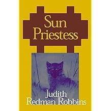 Sun Priestess (English Edition)