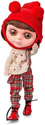 Berjuan 娃娃(24008)