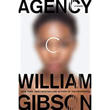 Agency (The Jackpot Trilogy Book 2) (English Edition)