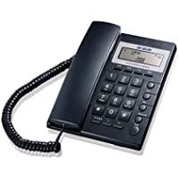 步步高HCD007(6082)TSD(来电显示电话机)(雅蓝色)