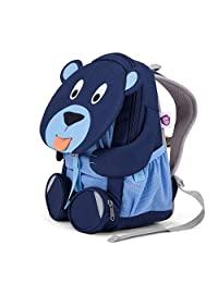 Affenzahn 幼儿园儿童背包适合男女学龄前儿童,适合 1-5 岁儿童