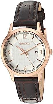SEIKO 精工 正装手表(型号:SXDG98)