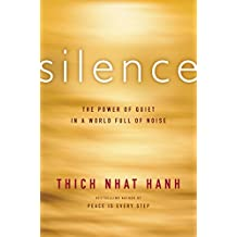 Silence: The Power of Quiet in a World Full of Noise (English Edition)