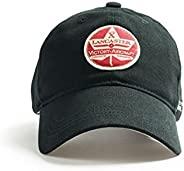 红色Canoe Avro Lancaster 帽