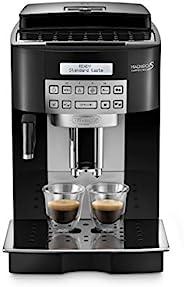 De'Longhi 德龙 Magnifica S全自动咖啡机,卡布奇诺,意式浓缩咖啡机,ECAM 22.360.B,黑色