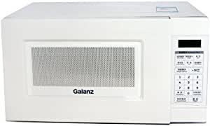 格兰仕微波炉P70D20AP-TE(W0)(电脑智能菜单,美食烹饪一键启动 转盘设计,可预约设功能,纳米银内胆,方便实用加热均匀!)