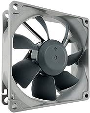 Noctua NF-R8 redux-1800 PWM,4 針,高性能冷卻風扇帶 1800RPM(80mm,灰色)