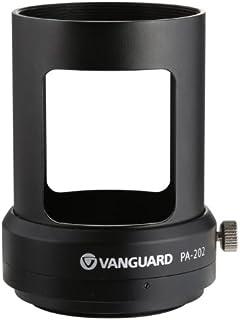 Vanguard Endeavor HD 定位镜PA-202 Digiscope Adaptor 黑色