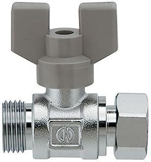 KAKUDAI 球阀 带单螺母 650-605-20