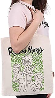 GB eye Rick and Morty Portal