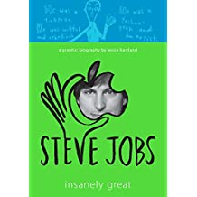 Steve Jobs: Insanely Great (English Edition)