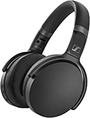 Sennheiser 森海塞尔 Wireless foldable Headphones 耳道式/ 入耳式 黑色508386 HD 450 Over Ear