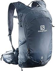 Salomon 20 升徒步旅行背包,TRAILBLAZER 20,*(*盖子),LC1307900