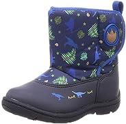 Carrot 防水靴 15~21厘米 男孩 女孩 儿童 CR C2279