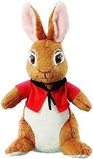 官方*的儿童彼得·兔子电影毛绒玩具
