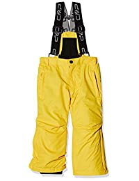 CMP 男童 3W15994 长裤沙龙