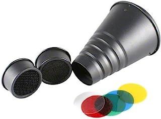 Walimex 万能聚光备件套装 适用于 Profoto