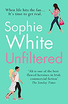 """""""Unfiltered (English Edition)"""",作者:[Sophie White]"""
