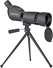 德国BRESSER 20-60倍单筒望远镜 观鸟镜 观景摄影镜 超大目镜