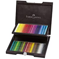 輝柏嘉 阿爾布雷希特 杜勒水彩鉛筆 72色套裝 木盒 117572 [日本正品]