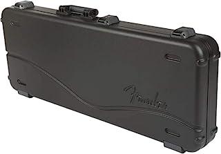 Fender 099-6102-306 Deluxe Molded Case Strat/Tele 黑色