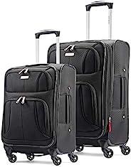 Samsonite 新秀丽 Aspire XLite 20英寸和25英寸行李箱