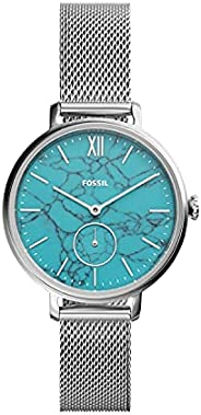Fossil 手表 KALYA ES5075 女士 银色
