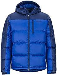 Marmot Guides Down Hoody 男士羽绒连帽外套,冬季羽绒夹克,Fill Power 700
