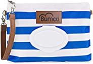 Baby Bum 尿布包 航海蓝