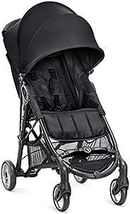 Baby Jogger City Mini ZIP 黑色婴儿推车, BJ24410
