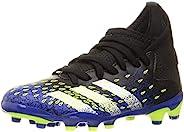 adidas 阿迪达斯 男童 Predator Freak .3 Mg J 足球鞋