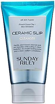 Sunday Riley 陶瓷洗面奶 5 液体盎司(150ml)