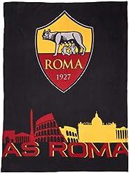 AS Roma 抓绒抱枕,* 涤纶,均码
